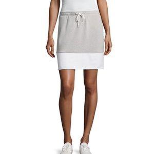 New City Street A-Line Skirt